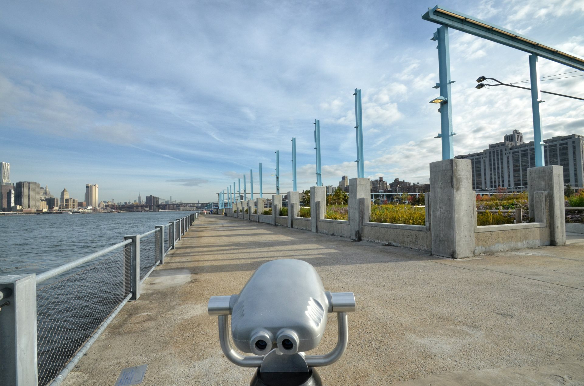 Pier 6 – Brooklyn Bridge Park
